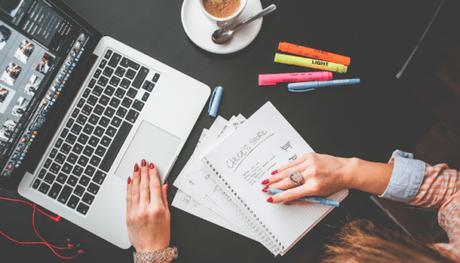 Webstar, instagrammers e influencers: quando si smette di avere qualcosa da dire