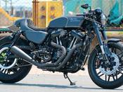 Harley 1200CX Sureshot