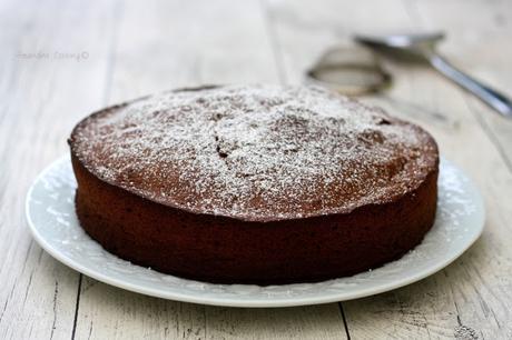 Come preparare il Moelleux au Choccolat fatto seguendo scrupolosamente la ricetta originale.
