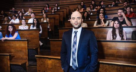 Roberto Saviano su NOVE racconta le vite dei Boss | Kings of Crime