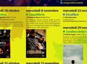 Mercoledì italiani Cinema Eden