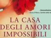 RECENSIONE: casa degli amori impossibili Cristina Lopez Barrio
