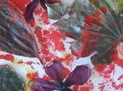 Autunno: quadro foglie