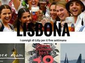 Fine settimana Lisbona (6-8 ottobre)