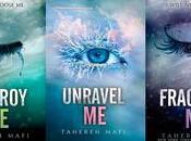 """Cover reveal """"Restore Tahereh Mafi estratto tradotto nuovo libro della serie Shatter"""