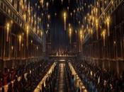 Napoli mostra dedicata mondo stregato Harry Potter