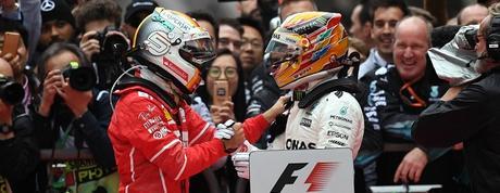 Il miglior pilota di Formula 1, di tutti i tempi