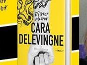 Anteprima: Mirror Mirror, primo romanzo Cara Delevingne