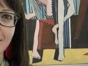 """Mostra """"Picasso cubismo classicismo: 1915 1925"""""""