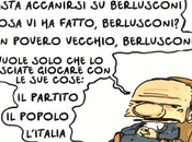 vecchia ciabatta Putin taglia Salvini stelle