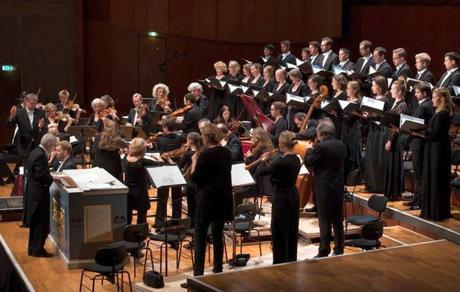 "Internationale Bachakademie Stuttgart – ""Reformationsfeier"""