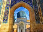Viaggiare Uzbekistan, ecco migliori alberghi
