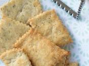 Crackers speziati Bimby