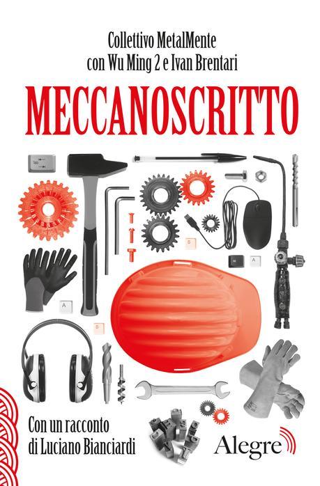 Risultati immagini per Meccanoscritto
