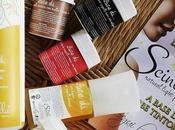 Scintilla Bio: nuova linea prodotti capelli