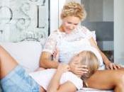 Quando momento parlare sesso figli? consigli delle mamme