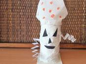 Halloween: Fantasmi porta caramelle