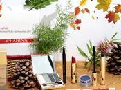 Clarins Graphik Collezione make-up autunno 2017