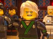 LEGO NINJAGO FILM Charlie Bean, Paul Fisher Logan (2017)