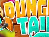 Dungeon Tails intenso roguelike provare iPhone Android!