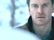 L'UOMO NEVE (THE SNOWMAN) Tomas Alfredson (2017)