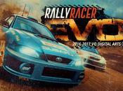 Rally Racer Android migliori giochi rally 2017!