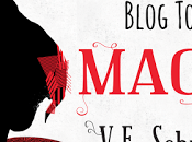 "Review Party: ""Magic"" V.E. Schwab"