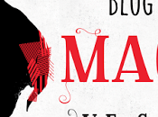 Blogtour: Magic V.E. Schwab Recensione