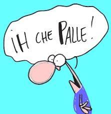 Maschiario cap9: due palle.