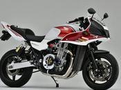 Honda 1300 2017 Yamamoto Racing