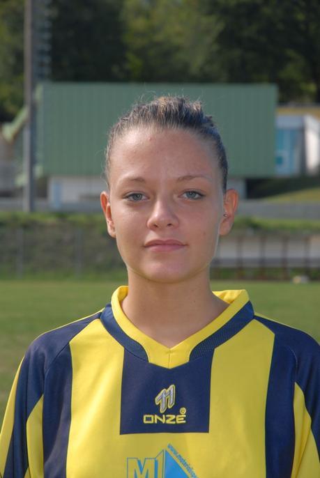 Silvia Provvedi, centrocampista e fidanzata con Fabrizio Corona