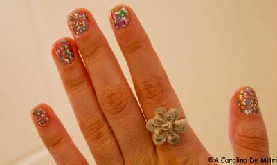 ILf #9: Crazy Nails!