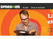 Spreaker: come creare gratuitamente propria radio online
