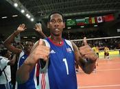 Wilfredo Leon, anni prende fascia capitano Cuba nella World League