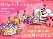 Buon compleanno Lisa!