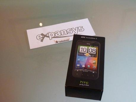 224048 217507751595559 120870567925945 891539 2355023 n HTC Incredible S: unboxing, prime impressioni, fotogallery