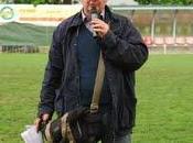 Antoine, striker (vestito) Palapanini