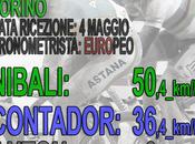 Giro d'Italia 2011: TORINO/2