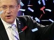 Elezioni Canada: Trionfa Harper