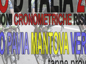 Giro d'Italia 2011: Tappe Provinciali/1