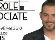 Daniele Bossari presenta Iris game PAROLE CROCIATE