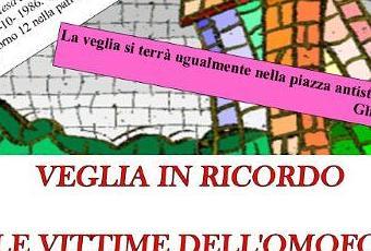 cura pastorale delle persone omosessuali La Spezia