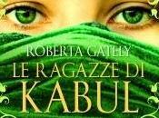 Maggio Libreria: RAGAZZE KABUL Roberta Gately