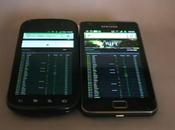 Galaxy Nexus [video]