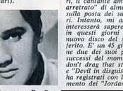 (1963) Autografi Presley