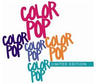 Pupa: Color Pop ( new collection)