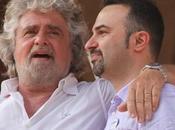 """Beppe Grillo dixit: salut, buson"""". Arcigay contro battuta omofoba"""