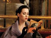 Katy Perry veste l'Haute Couture Vanity Fair Giugno 2011