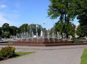 Quando svegliano fontane Riga