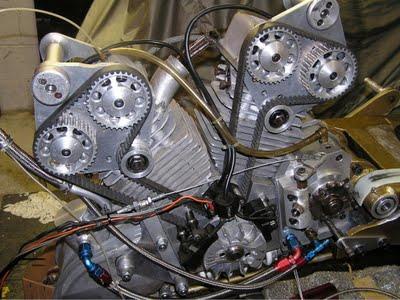Britten Aero 1000